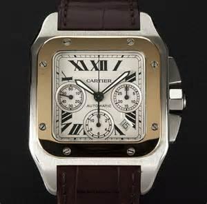 orologi replica cartier 100 santos