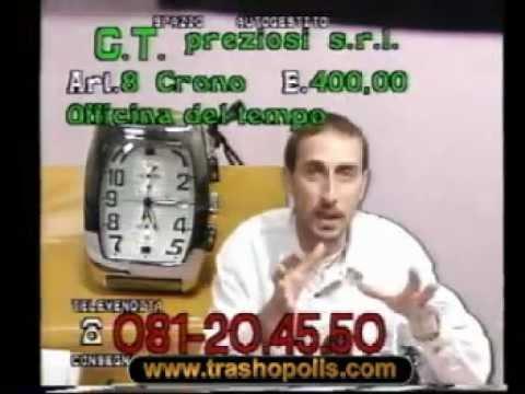 gt preziosi orologi falsi