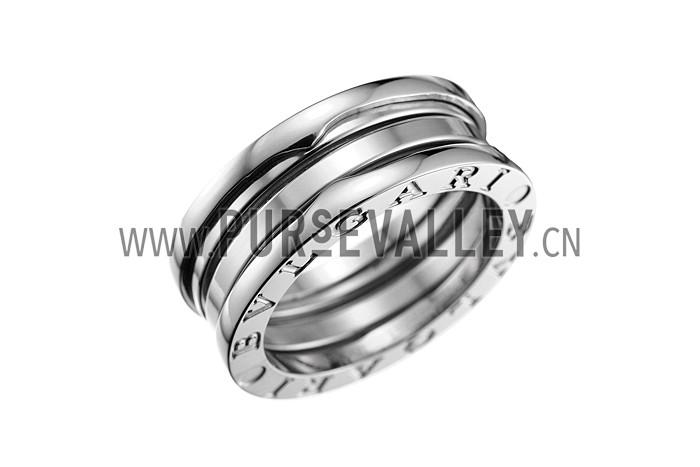 replica anello bulgari b zero